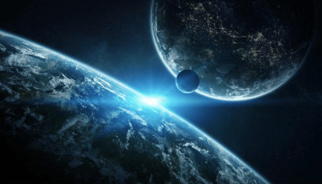 Water Found On Alien Planet – Hints Of Life