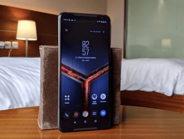 Asus ROG Phone II Coming to India on September 23