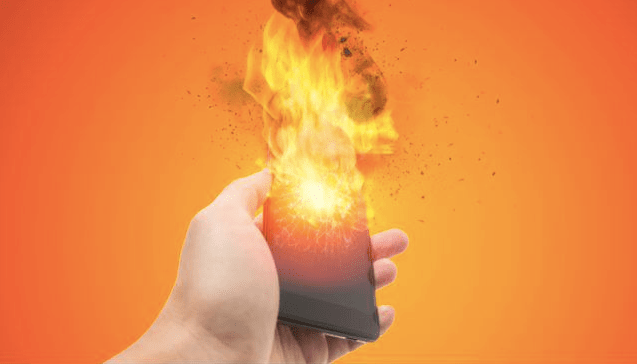 Teenager Dies As Smartphone Explodes While On Charge Overnight