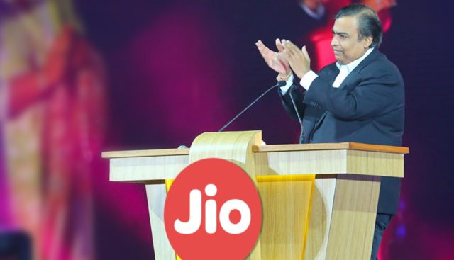 Reliance Jio Offers Free Voice Wi-Fi Calling