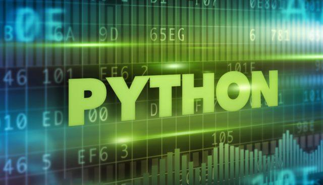 Python's Execution Time Is Close To C++ And Go Language: Study