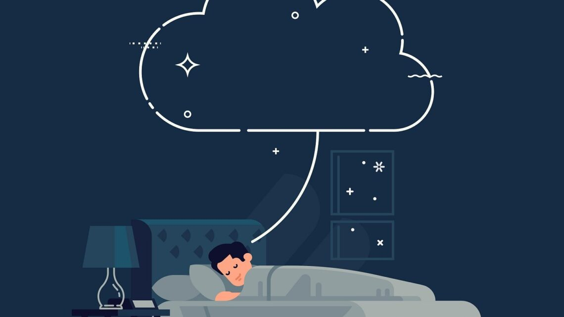 IS COMMUNICATING WITH A DREAMING PERSON POSSIBLE?